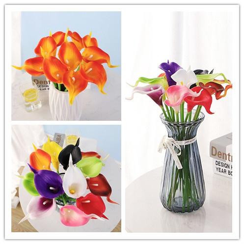 callalily, Mini, miniflower, Flowers
