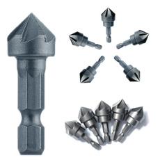 woodworking, metaldrillbit, hex, quickchangedrillbit
