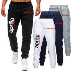 joggingpant, trousers, Pure Color, slim