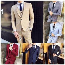 Fashion, Blazer, weddingsuit, Spring