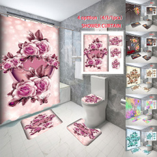 Bathroom, bathroomdecor, Cover, Waterproof