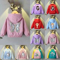 childrenswear, cute, girljacket, Fashion