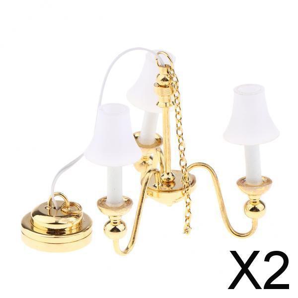 cute, Toy, ceilinglamp, Dollhouse