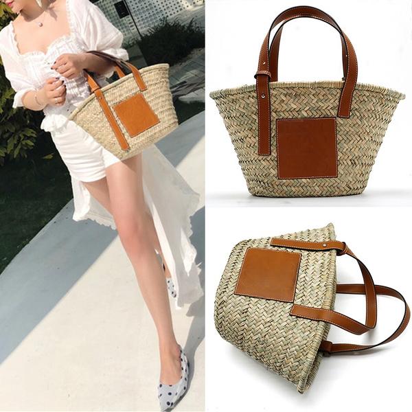 bohemia, Shoulder Bags, Summer, woven