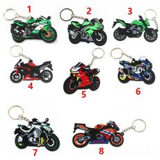 Key Chain, Chain, keychainkeyring, motorcyclekeyringkawasakiz900