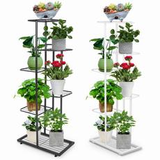 flowerpotstand, flowerdisplayshelf, Plants, Outdoor