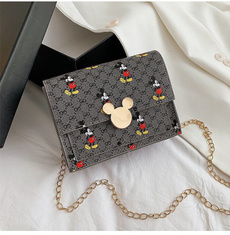 mickymouse, cute, Fashion, Totes