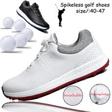 baseballshoe, Sneakers, Men, Golf