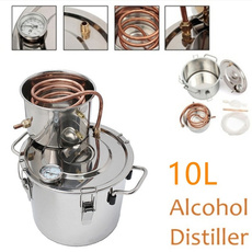 Copper, Alcohol, beerwinemaking, purifyingwater