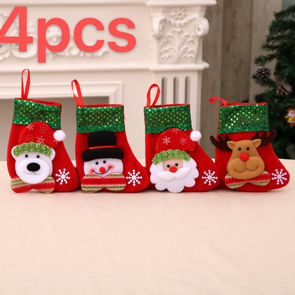 candybagstocking, Christmas, Gifts, Gift Bags