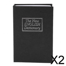 Box, dictionary, 115x8x45cm, homesecurity
