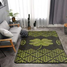 fashioncarpet, Clover, Irish, bedroomcarpet