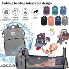 mummybag, Waterproof, Beds, Backpacks