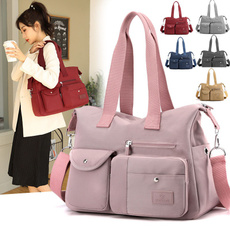 Shoulder Bags, Fashion, Capacity, Bags