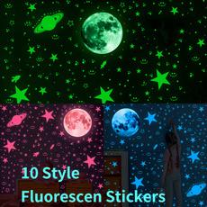 Home Decor, kidsroom, 3dwallsticker, Stickers