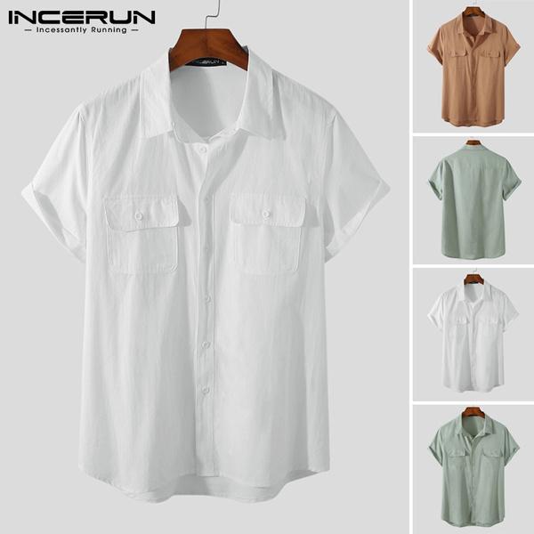 blouse, Summer, Fashion, cottonlinen