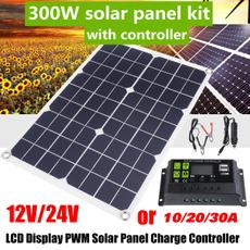 solarcontroller, solarkit, usb, Waterproof