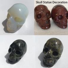 Decor, Toy, Skeleton, skull
