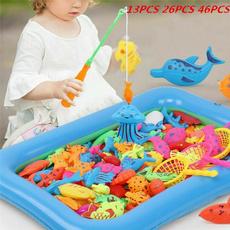 Toy, Gifts, fishinglearningeducationplayset, fishingtoy