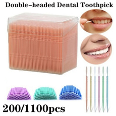 flosspick, portableinterdentalbrush, dentalcare, dentalstick