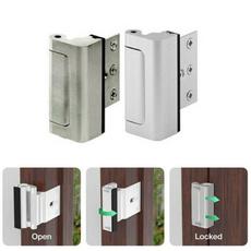 Stainless Steel Tools, Door, Aluminum, Home & Living