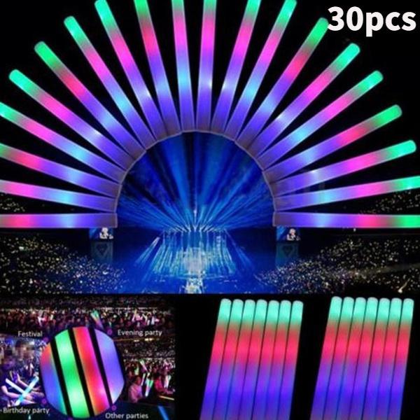 fluorescentlightstick, ledlightsticklamp, Concerts, lightstick