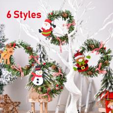 snowman, fireplacedecoration, Home Decor, Tree