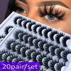 False Eyelashes, minklashe, eye, Beauty