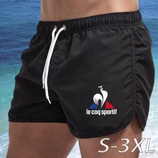 lecoqsportifshortpant, Beach Shorts, menswimshort, beachpant