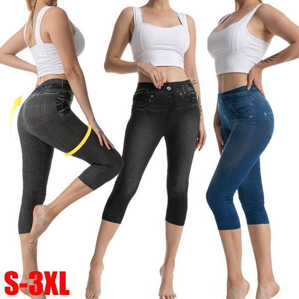 capripant, Leggings, yoga pants, pants