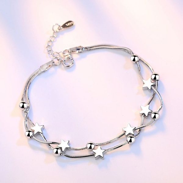 Sterling, Womens Accessories, Star, Jewelry
