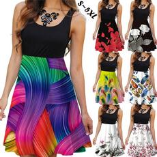 dressforwomen, Plus Size, Necks, Summer