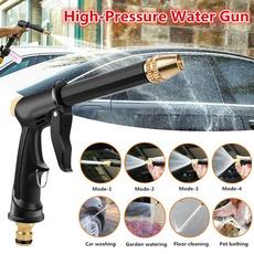 water, sprinkler, Sprays, Cars
