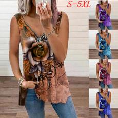 Vest, Fashion, rosette, womens shirt