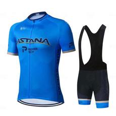 astana2021, Shorts, Cycling, Sleeve