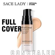 Dark, Concealer, eye, Beauty