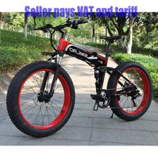 oneseat, Bicycle, Electric, Aluminum