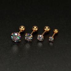 Steel, screw, Fashion, Jewelry