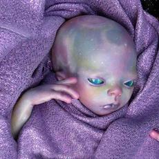 unpaintedbabydollkit, blankdollkit, doll, handcraftedreborndoll