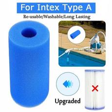 washable, Foam, poolaccessorie, filtersponge