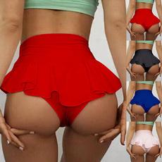 danceskirtshort, girlsgymshort, pants, Short pants