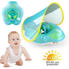 Summer, suncanopy, babypoolfloat, Inflatable