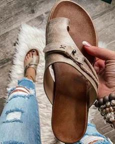 Summer, Flip Flops, Fashion, Slippers