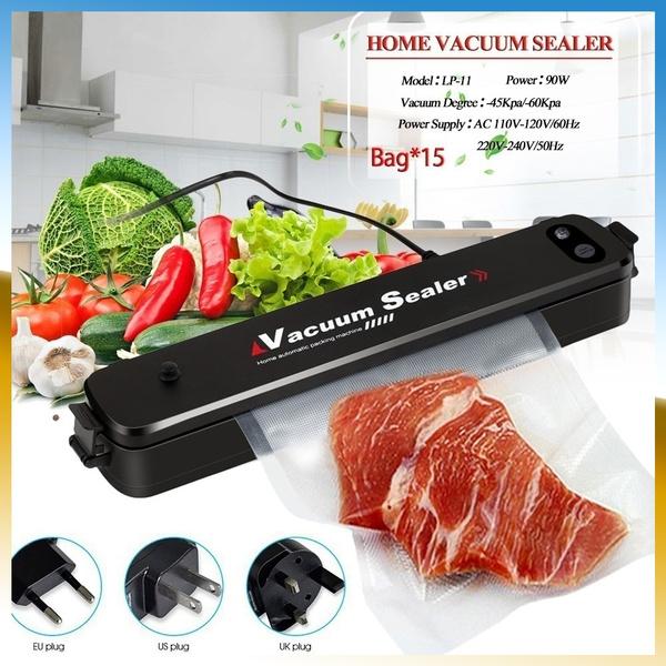 foodsealer, Machine, automaticelectricseal, homefurniturediy