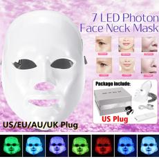 led, Necks, antiwrinklefacialmask, whiteningfacialmask