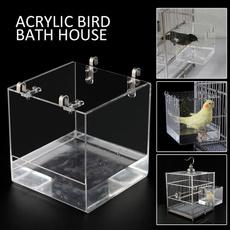 Bath, parrotbath, parrotcagetoy, Pets