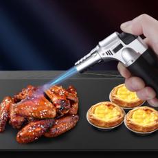 safetylock, Kitchen & Dining, blowtorch, Baking