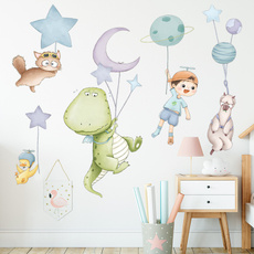Star, Home & Living, homedecal, Stickers