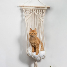 cattoy, hangingbasket, Pet Bed, decoration