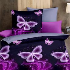 butterfly, beddingkingsize, butterflybedding, Home Decor